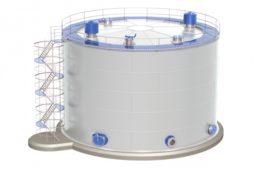 Баки аккумуляторы горячей воды