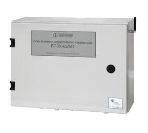 Коммуникационный модуль для передачи данных БПЭК-02/МТ (без 3G модема) 1