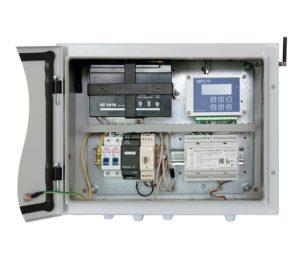 Коммуникационный модуль для передачи данных БПЭК-02/МТ (без 3G модема) 2