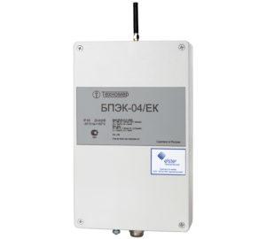 Автономный коммуникационный модуль для передачи данных БПЭК-04/ЕК 1