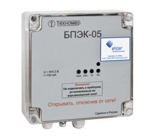 Блок питания корректоров объема газа ЕК260-ЕК290 — БПЭК-05 (без модема) 1
