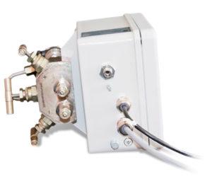 Корректор объема газа ЕК270 4