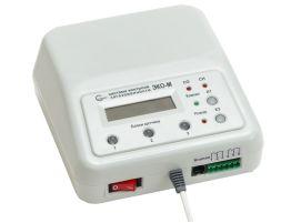ЭКО-М, система непрерывного контроля загазованности (CH4, CO) 1