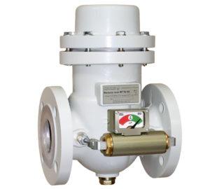 Фильтры газа ФГ16 (ФГ16-50, ФГ16-80,ФГ16-100, ФГ16-50-В, ФГ16-80-В,ФГ16-100-В) 1