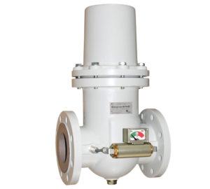 Фильтры газа ФГ16 (ФГ16-50, ФГ16-80,ФГ16-100, ФГ16-50-В, ФГ16-80-В,ФГ16-100-В) 2