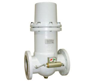 Фильтры газа ФГ16 (ФГ16-50, ФГ16-80,ФГ16-100, ФГ16-50-В, ФГ16-80-В,ФГ16-100-В) 3