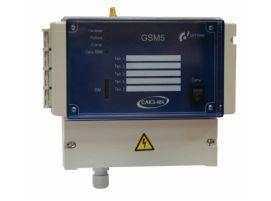 GSM-5, извещатель универсальный (GSM-900/1800) 1