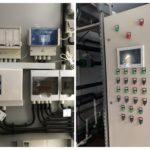 Изготовление модульной котельной установки ТКУ-820 кВт