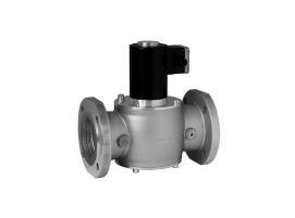 КМГ, автоматический нормально закрытый клапан газовый 1
