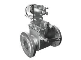 КПЭГ, клапаны предохранительные электромагнитные газовые 1