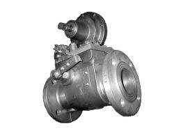 КПЗ, клапаны предохранительные запорные газовые 1