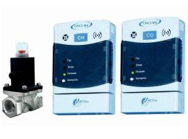 САКЗ-МК®-2-1А, система автоматического контроля загазованности 1