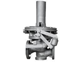 ПКН и ПКВ, ПКНэ и ПКВэ клапаны запорные полуавтоматические. 1