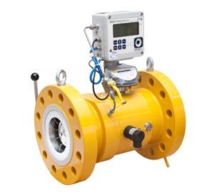 Комплекс для измерения количества газа СГ-ЭК 4