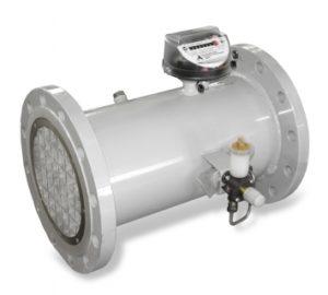 Счетчик газа G160 1