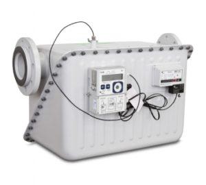 Комплекс для измерения количества газа СГ-ТК 4