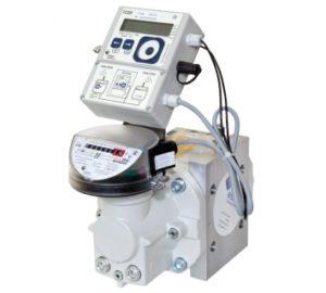 Комплекс для измерения количества газа СГ-ТК 1
