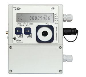Корректор объема газа ТС-220 1