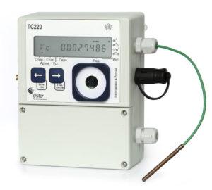 Корректор объема газа ТС-220 2