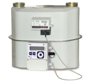 Корректор объема газа ТС-220 3