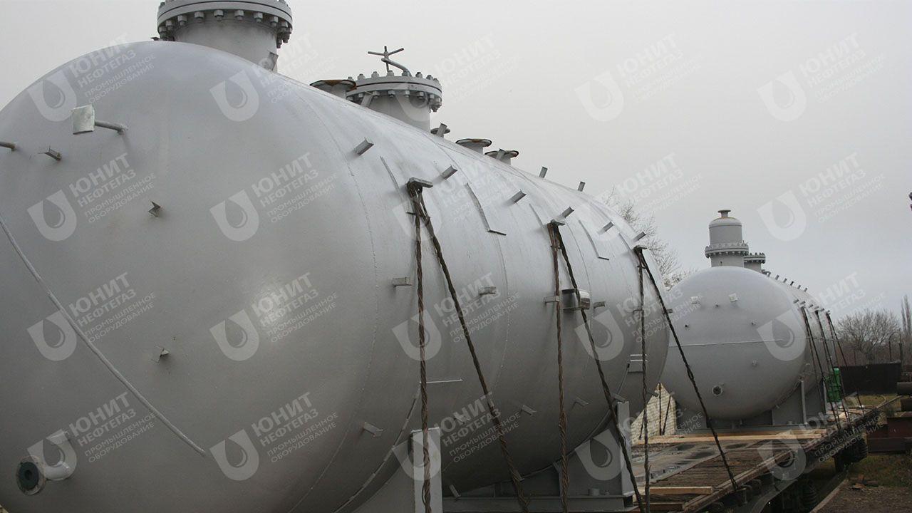 Резервуар под давлением
